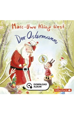 Der Ostermann (cover)