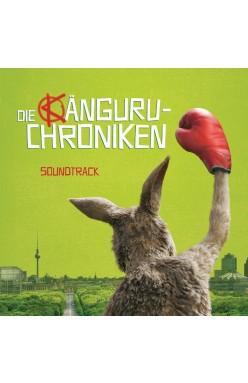 Die Känguru-Chroniken - Soundtrack