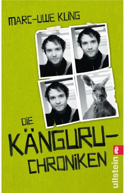 Die Känguru-Chroniken