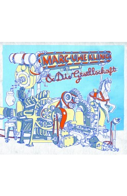 Marc-Uwe Kling & Die Gesellschaft