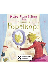 Prinzessin Popelkopf (Cover)