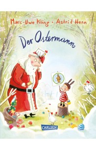 Der Ostermann - Mini (Front)