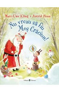 Nu vreau să fiu Moș Crăciun! (Cover)