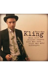 Wenn alle Stricke reißen (CD) - Cover