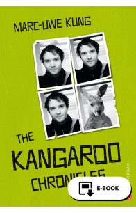 The Kangaroo Chronicles (e-Book) - Cover