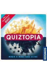 Quiztopia (Box)