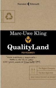 QualityLand. Per pessimisti (Cover)