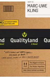 Qualityland (Cover)