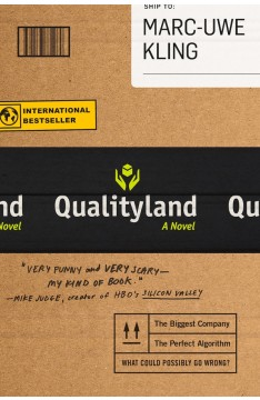 Qualityland (English) [US]