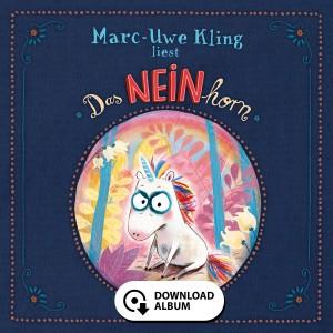 Das NEINhorn (Cover)