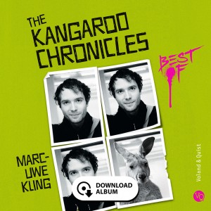 The Kangaroo Chronicles (Download) - Cover
