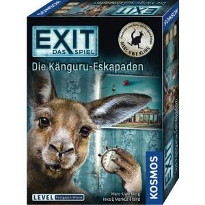 Exit - Die Känguru Eskapaden (Box)