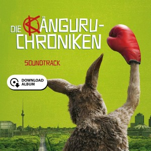 Die Känguru-Chroniken - Soundtrack (Cover)