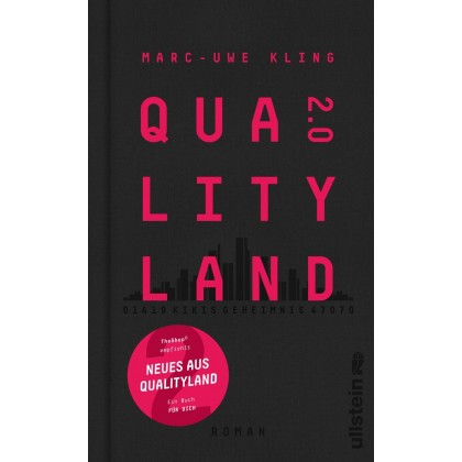 Qualityland 2.0 (Cover)