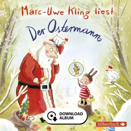 Der Ostermann (cover)