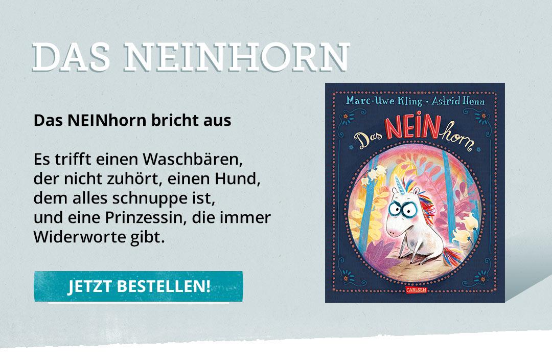 Das NEINhorn